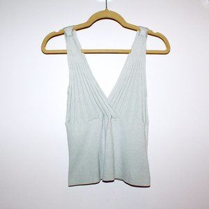 Talbots Knitted Tank Top